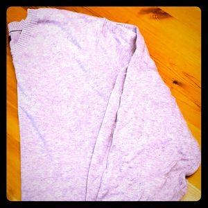 Banana Republic men's lightweight sweater